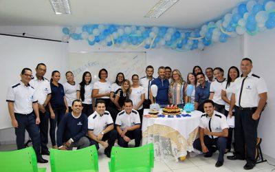 Empresário Alex Gonçalves recebe homenagem pela passagem do seu aniversário