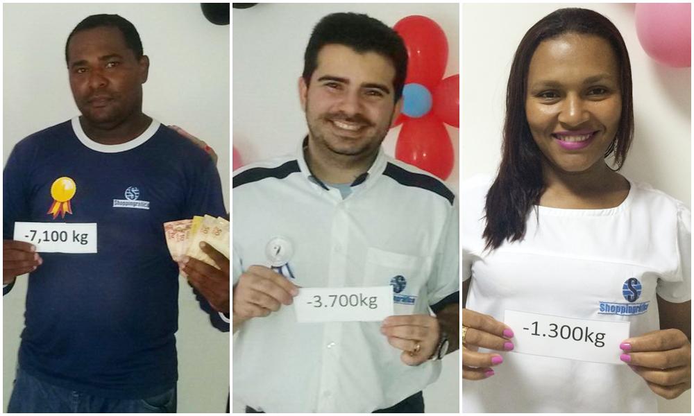 Conheça os vencedores do Projeto Medida Certa no mês de agosto
